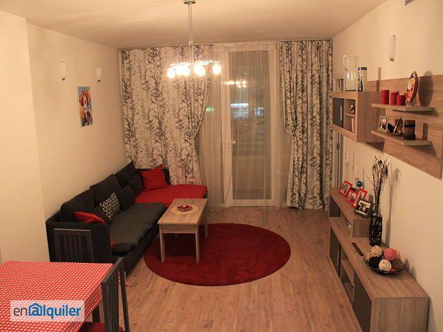 Elegante piso con muebles Arco de Triunfo - 4660700 ...