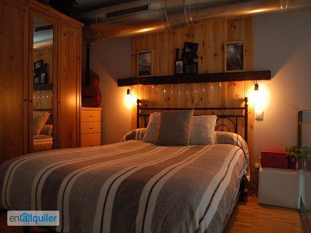 Alquiler de pisos de particulares en la ciudad de alcal de henares - Pisos en la garena alcala de henares ...