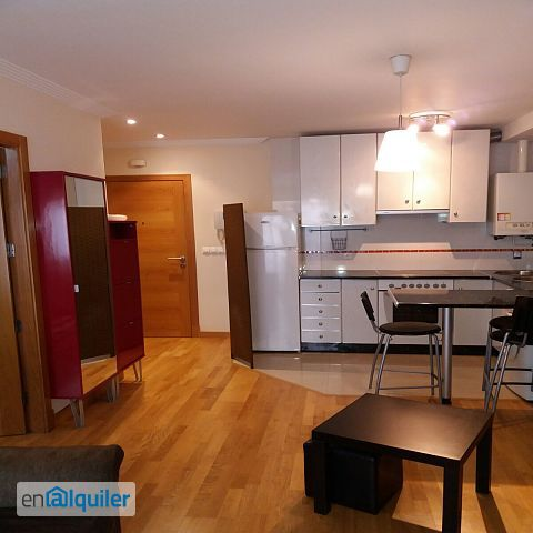 Alquiler de pisos de particulares en la ciudad de - Muebles en pontevedra ciudad ...