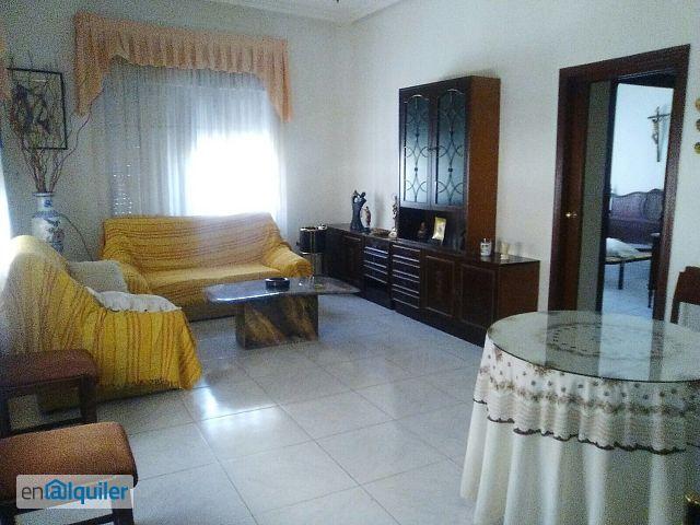Alquiler de pisos de particulares en la ciudad de molina for Alquiler de pisos en sevilla centro particulares