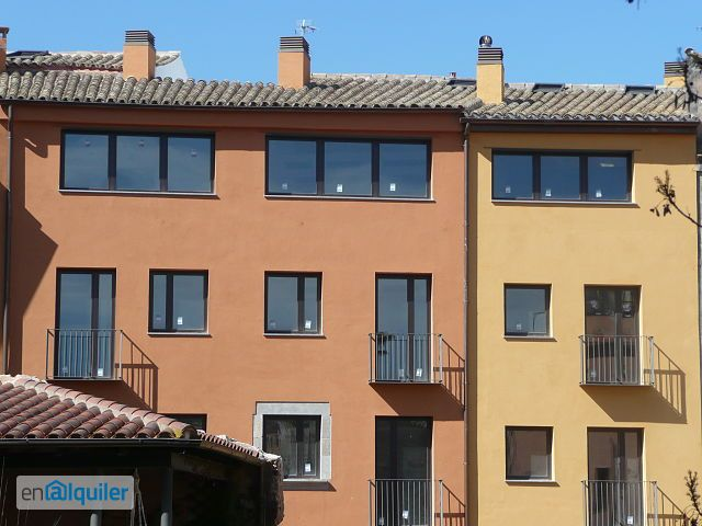 Alquiler de pisos de particulares en la ciudad de gerona for Pisos alquiler sevilla solo particulares