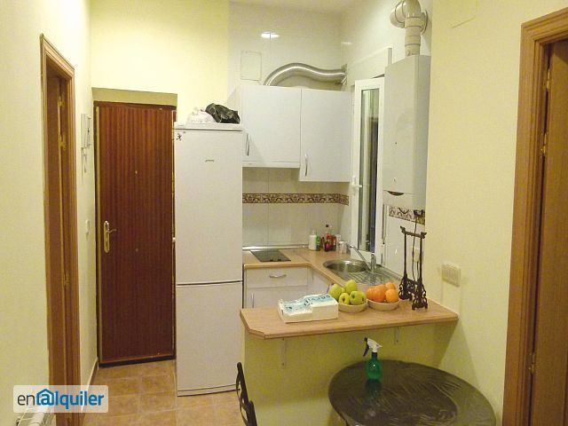 Alquiler de pisos de particulares en la ciudad de fuenlabrada - Pisos alquiler en alcobendas particulares ...