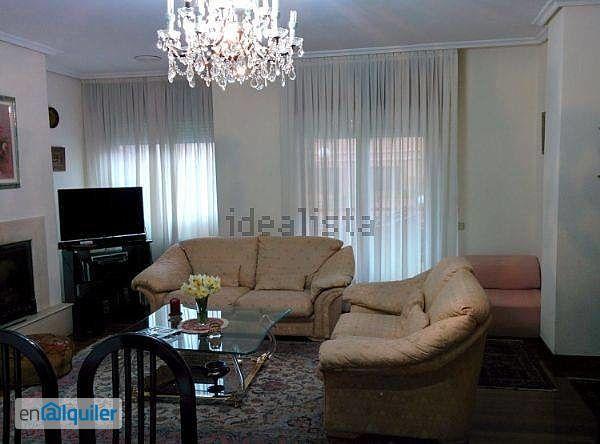 Alquiler casa amueblada trastero avenida de madrid - Alquiler de casas en logrono ...