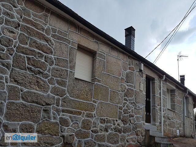 Alquiler de pisos de particulares en la provincia de for Pisos alquiler carballino