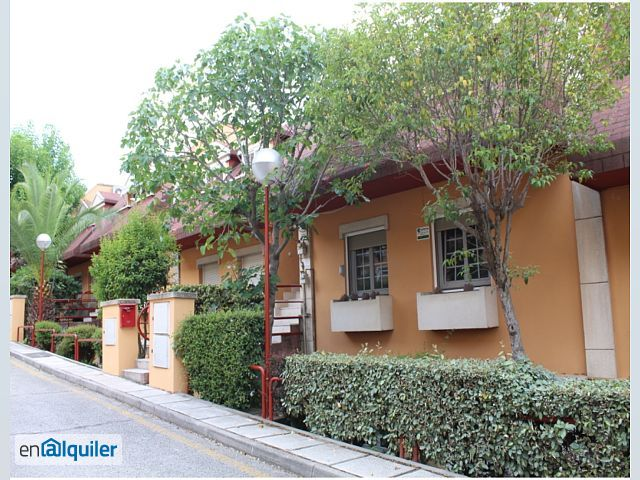 Alquiler de pisos de particulares en la ciudad de alcobendas - Pisos alquiler martorell particulares ...