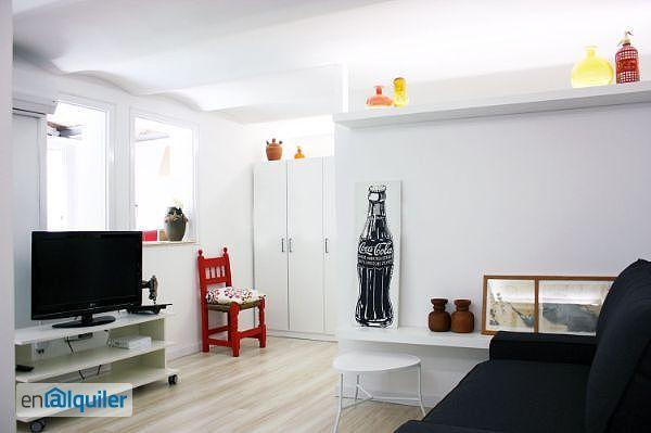Alquiler piso amueblado eixample 4754067 - Alquiler pisos barcelona particulares amueblado ...