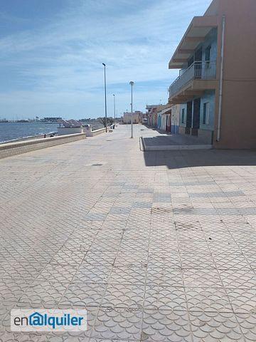 Alquiler piso con 2 habitaciones Cartagena