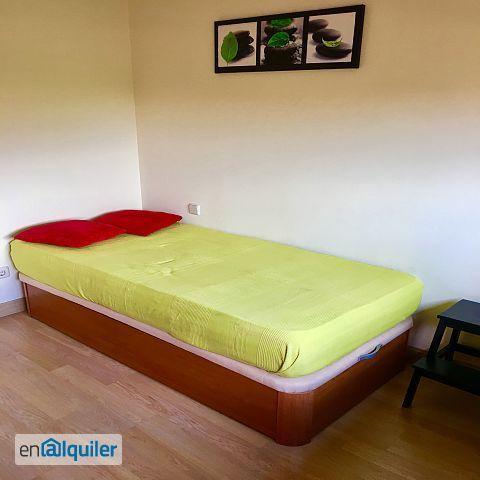 Alquiler de pisos de particulares en la ciudad de madrid - Pisos alquiler palencia particulares ...