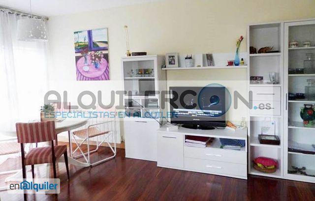 Alquiler piso amueblado Valdenoja - la pereda