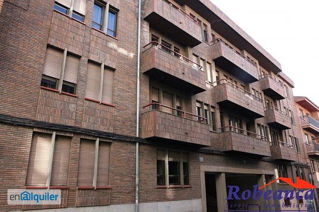 Piso, Centro - San Roque, 4 dormitorios.
