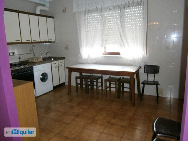 Piso, Mar, 3 dormitorios.
