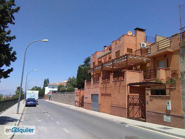 Alquiler de pisos de particulares en la provincia de for Pisos particulares granada