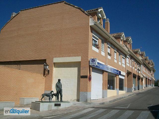 Alquiler de pisos de particulares en la ciudad de serranillos del valle - Alquiler pisos fuenlabrada particulares ...