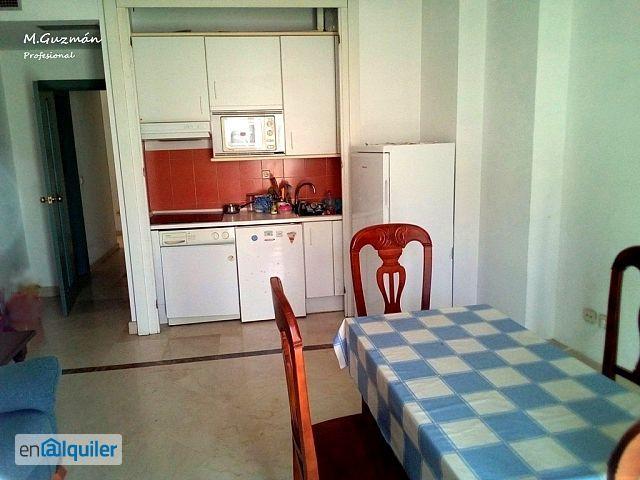 alquiler piso centro gran v a 4806450
