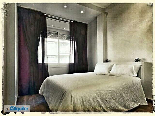 Fabuloso piso en alquiler 4860536 - Alquiler pisos bcn particulares ...