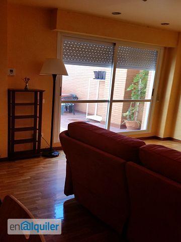 Alquiler de pisos de particulares en la ciudad de for Pisos alquiler villamediana