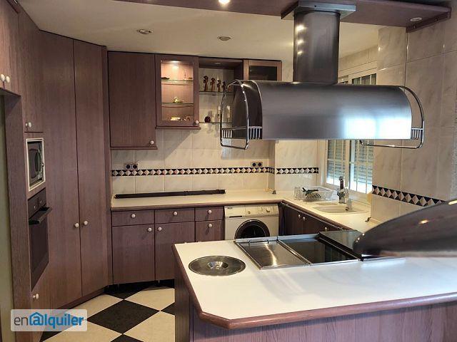 Alquiler de pisos de particulares p gina 1215 for Pisos alquiler montilla