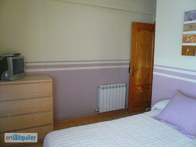 Alquiler de pisos de particulares en la ciudad de alcorc n - Alquiler de pisos en alcobendas particulares ...