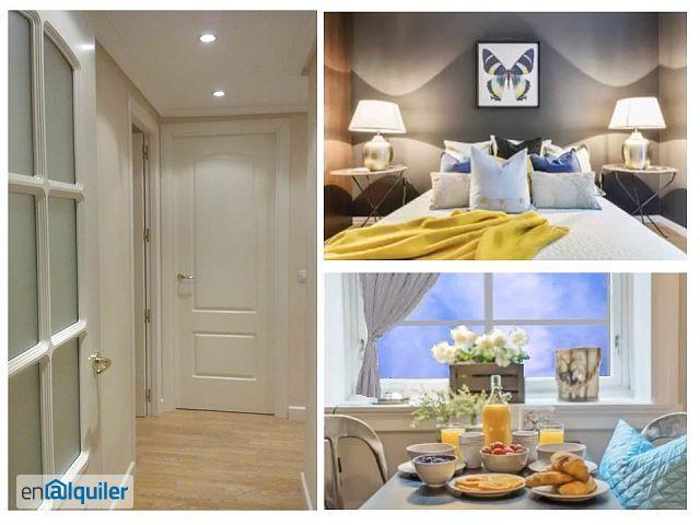 Alquiler de pisos de particulares en la ciudad de coslada for Alquiler vivienda sevilla particulares