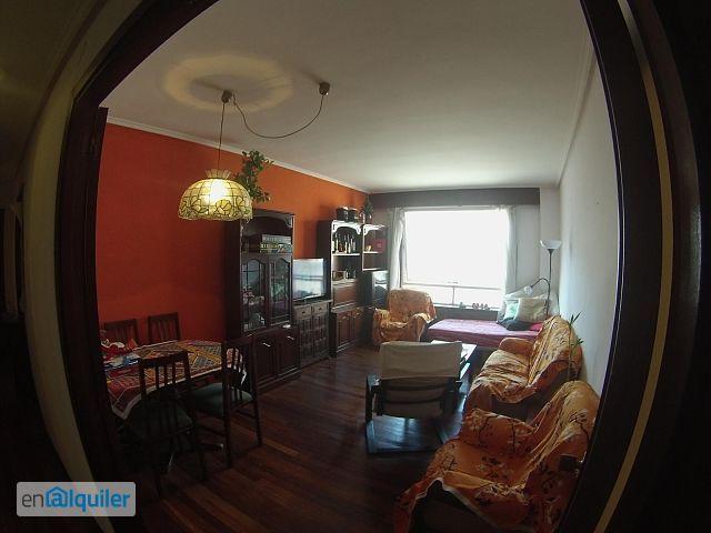 Piso bilbao deusto centrico 4960459 for Chimenea fundicion pisos alquiler deusto