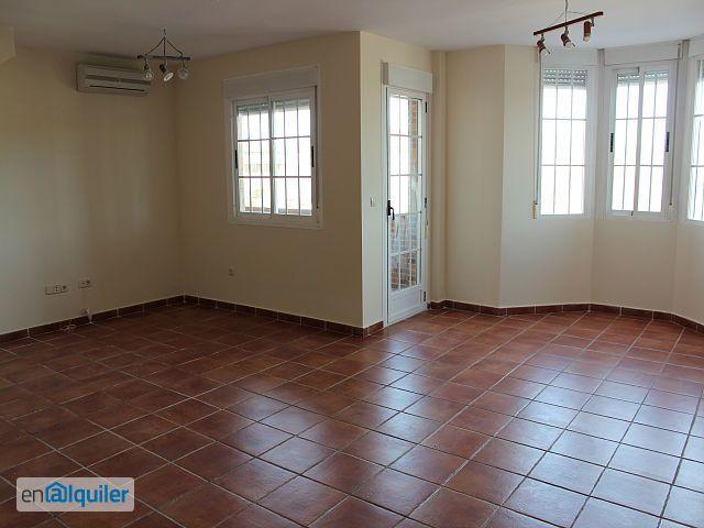 alquiler de pisos de particulares en la ciudad de sevilla