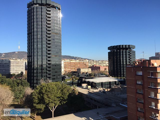 Alquiler de pisos de particulares en la provincia de - Sabino arana barcelona ...