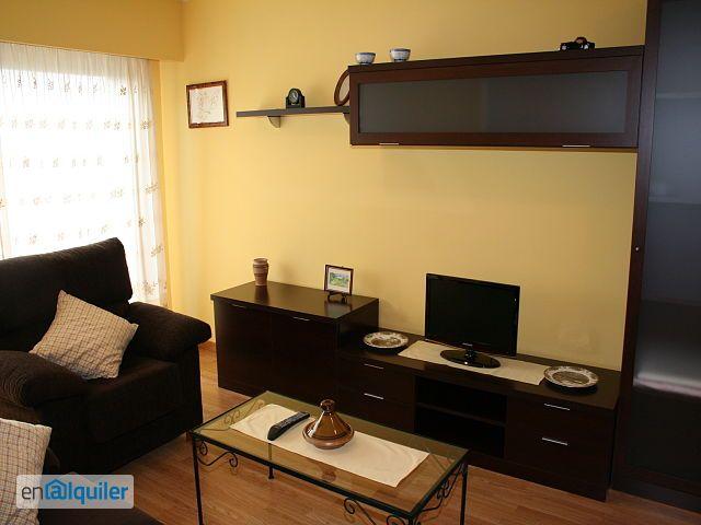 Precioso apartamento con preciosas vistas 4972343 - Alquiler pisos baratos ourense ...