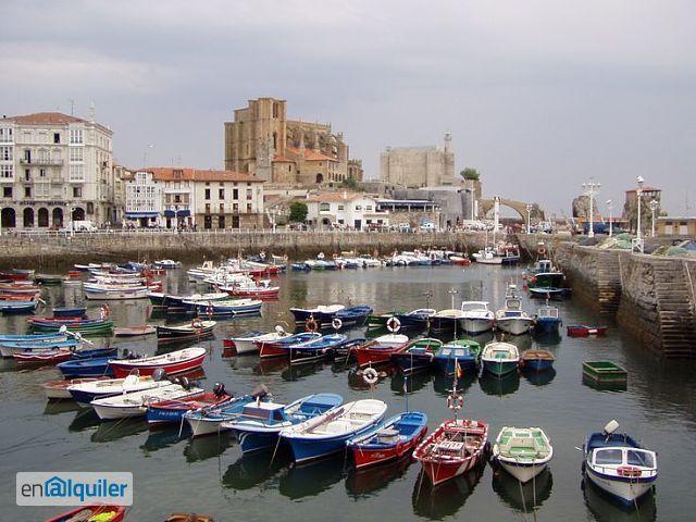 Alquiler en castro urdiales playa ostende 4980942 - Pisos de alquiler castro urdiales ...