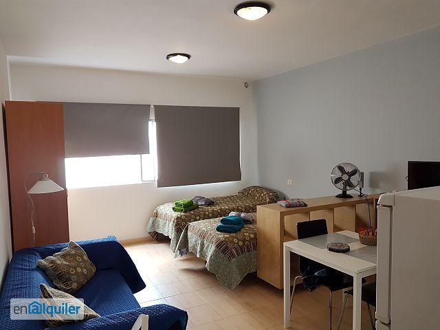 Alquiler de pisos de particulares en la comarca de las for Piso 7 palmas alquiler