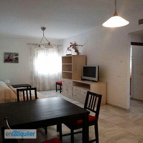 Alquiler Piso Zona Malasmañanas en Alcalá de Guadaíra
