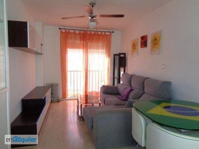 Apartamento 1 dormitorio amueblado