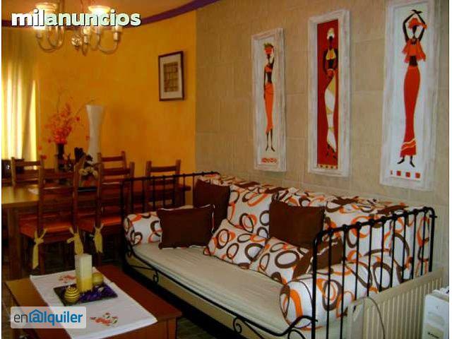 Alquiler piso amueblazo zona torrica alcantarilla for Pisos alquiler zona chamberi
