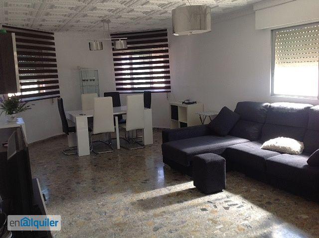 Alquiler de pisos de particulares en la ciudad de calpe for Alquiler vivienda sevilla particulares