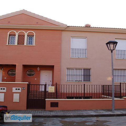 Alquiler de pisos de particulares en la ciudad de utrera for Alquiler de pisos en sevilla centro particulares