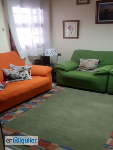 Alquiler de pisos de particulares en la comarca de icod for Alquiler vivienda sevilla particulares