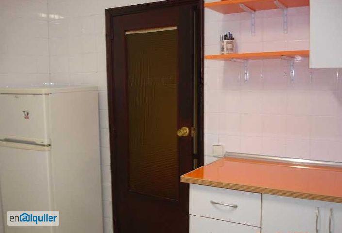 Alquiler de pisos de particulares en la ciudad de sevilla for Pisos de alquiler en sevilla baratos