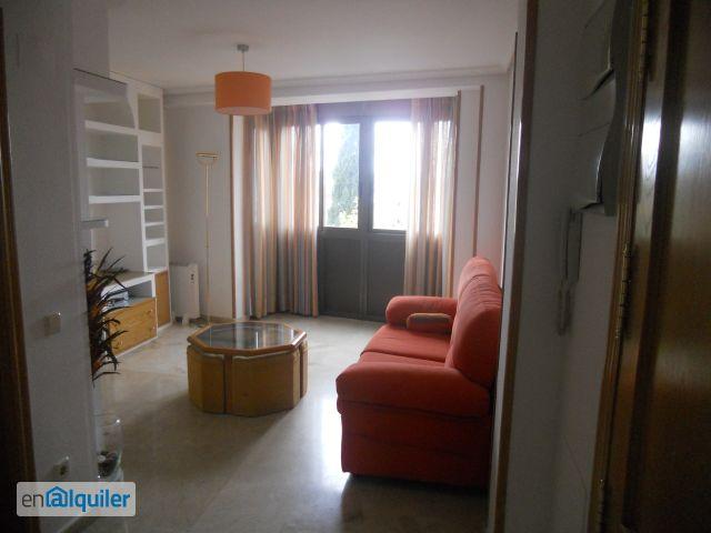 Alquiler de pisos de particulares en la ciudad de madrid - Pisos alquiler pinto particulares baratos ...