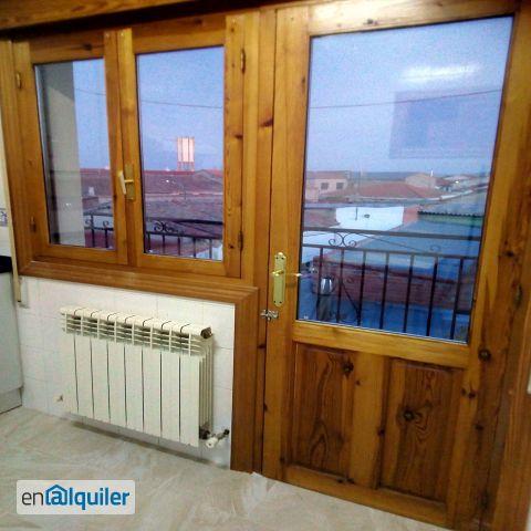 Alquiler de pisos de particulares en la provincia de zamora for Pisos alquiler sevilla solo particulares
