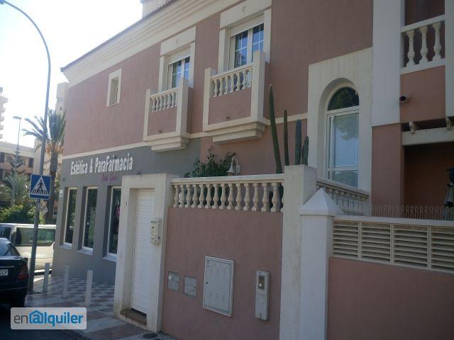 Alquiler de pisos de particulares en la ciudad de aguadulce for Alquiler vivienda sevilla particulares