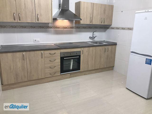 Alquiler de pisos de particulares en la ciudad de la ora for Alquiler vivienda sevilla particulares