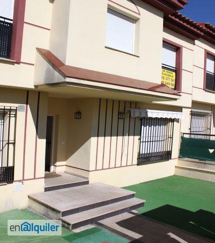 Alquiler de pisos de particulares en la provincia de for Alquiler de pisos en sevilla centro particulares