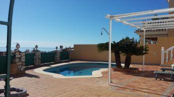 Villa en alquiler en Marbella centro (Ojén, Málaga)