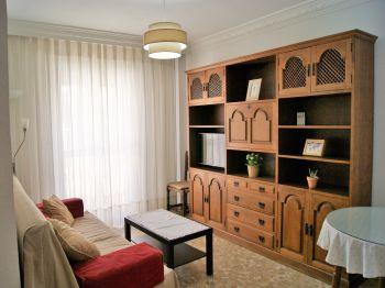 Alquiler piso 3 habitaciones Ronda San Rafael (Arriate, Málaga)
