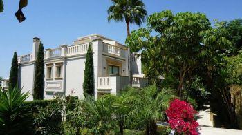 Alquiler Villa de lujo en Sierra Blanca, Marbella. (Ojén, Málaga)