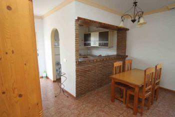 Cortijo de alquiler en Torrox con 2 dormitorios (Frigiliana, Málaga)