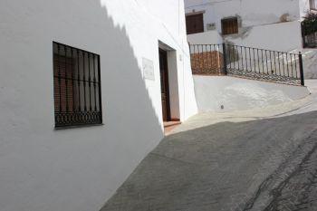 Alquiler casa garaje Centro (Vélez-Málaga, Málaga)