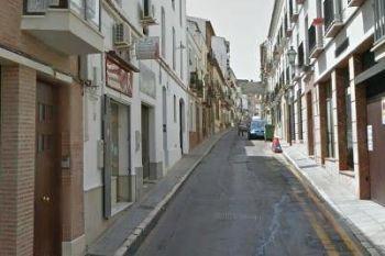 Alquiler piso Centro (Antequera, Málaga)