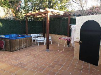 Apartamento en Nerja alquiler con Jacuzzi (Nerja, Málaga)