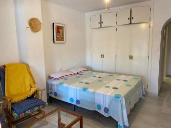 Estudio de alquiler en Torrox costa (Caleta de Vélez, Málaga)