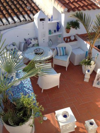 Alquiler casa con 2 habitaciones Torrox (Frigiliana, Málaga)